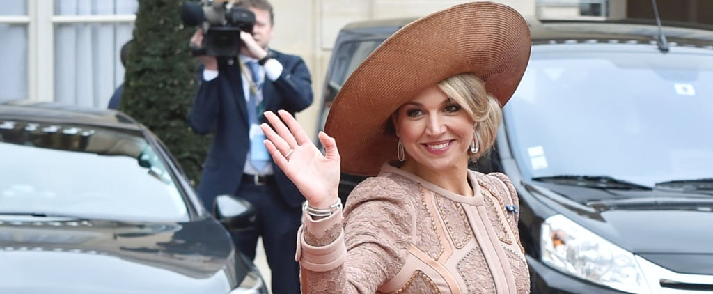 20 Reasons Queen Máxima Should Be Your Royal Style Inspiration