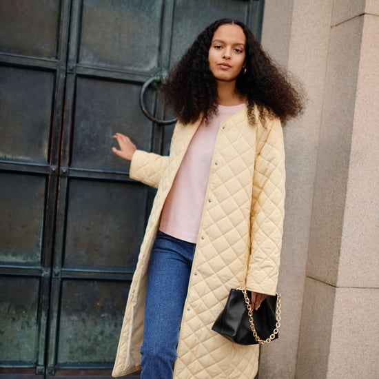 The Best Spring Jackets and Coat Trends to Shop in 2021