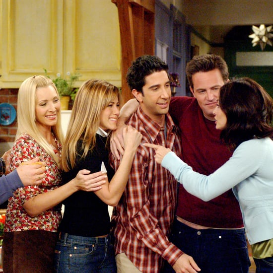 Friends Is Returning to Theaters on Thanksgiving
