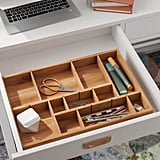 Cantara Adjustable Drawer Organiser