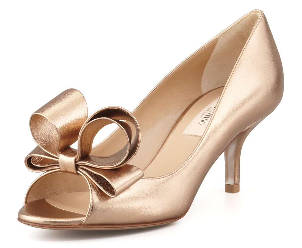 Hate the Idea of Wearing Heels For Your Wedding?