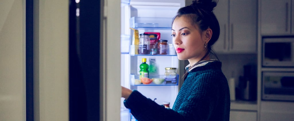 Why You Might Feel Hungry at Night