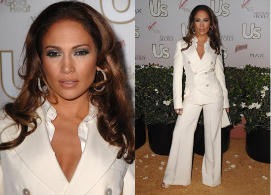 Us' Hot Hollywood Style Winners: Jennifer Lopez