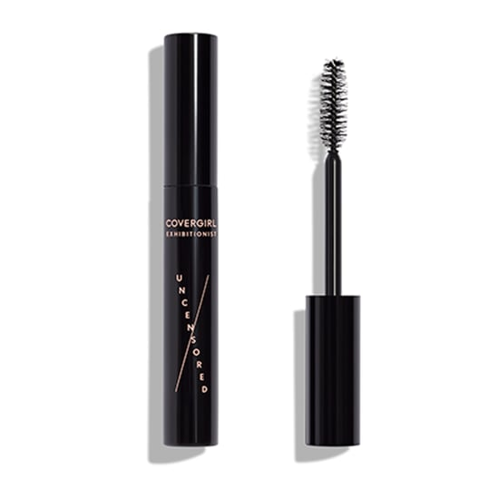 Covergirl Exhibitionist Uncensored Mascara Review