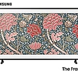 Samsung Frame 49-Inch QLED 4K Series Ultra HD Smart TV With HDR and Alexa Compatibility