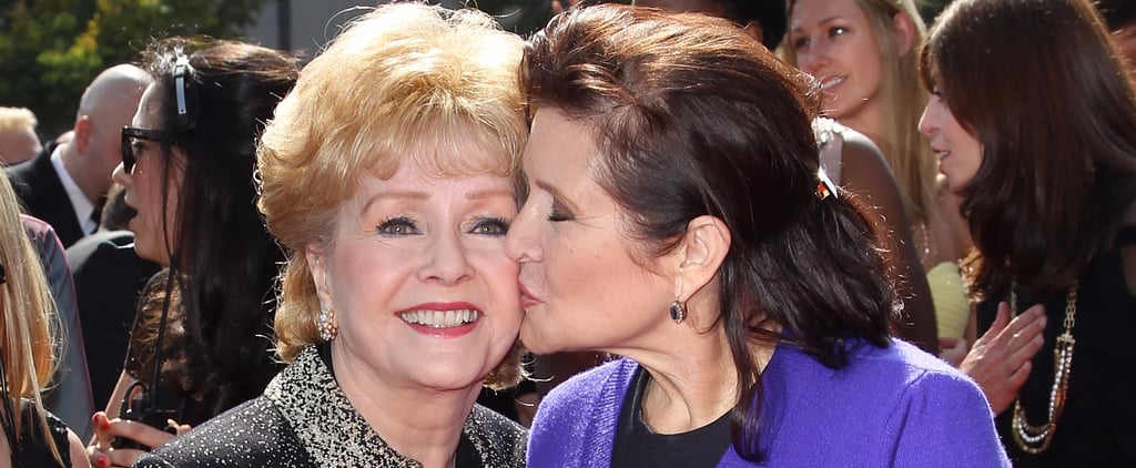 James Blunt's Song For Debbie Reynolds and Carrie Fisher