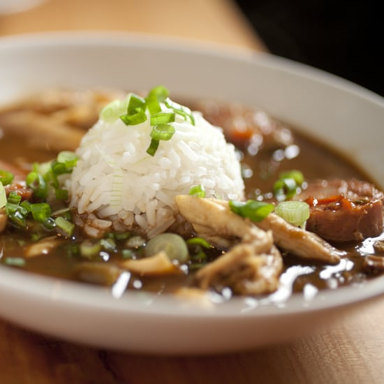 The Difference Between Gumbo, Jambalaya, and Etouffee