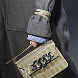 Autumn Bag Trends 2020: Chain Accents