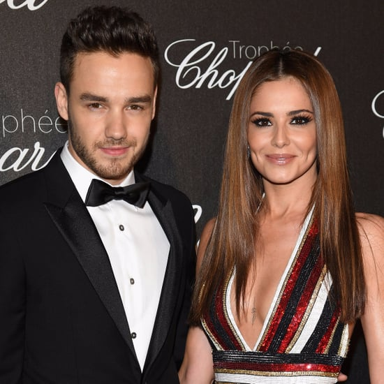 Cheryl and Liam's Son's Name