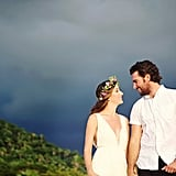 Boho Destination Wedding in Mexico