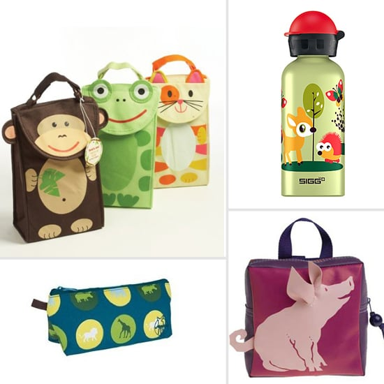 Back-to-School Finds For Your Little Animal Lover