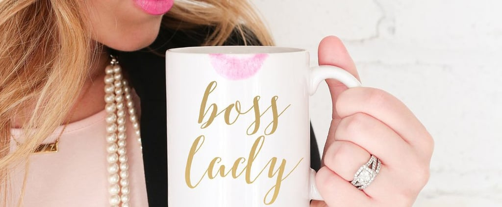 14 Clever Co-Worker Gifts Trending on Pinterest