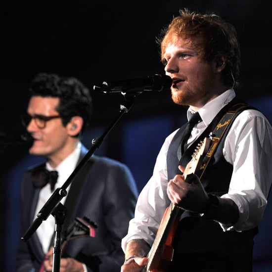 Taylor Swift's Best Friend and Her Ex Performed at the Grammys Together