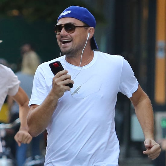 Best Leonardo DiCaprio Pictures 2017