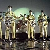 """(I Can't Get No) Satisfaction"" by Devo"