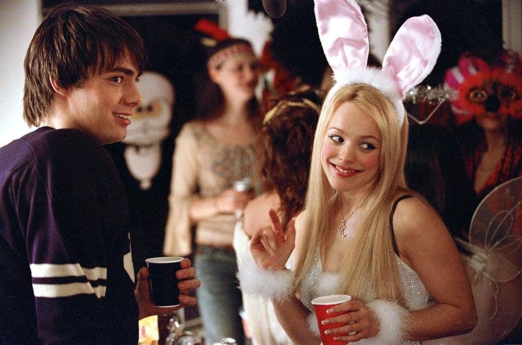 Mean Girls: Aaron and Regina | Halloween Costumes in Movies ...