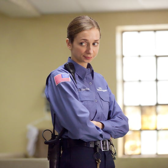 What Happened Between Caputo and Susan Fischer on OITNB?