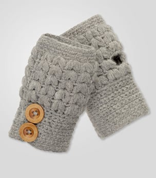 Fingerless Texting Gloves ($22)