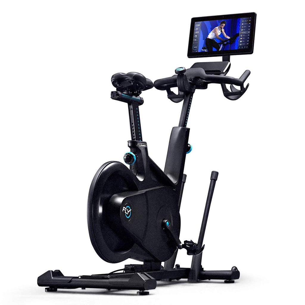 Flywheel Home Exercise Bike with Free Two-Month Subscription
