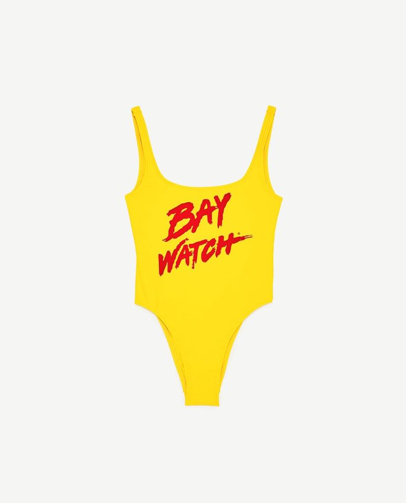Baywatch Swimsuit