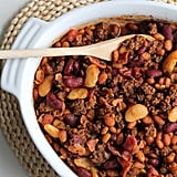 Beef and Bacon Baked Beans