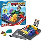 ThinkFun Rush Hour Traffic Jam Logic Game