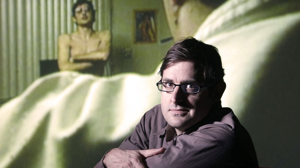 Louis theroux porn