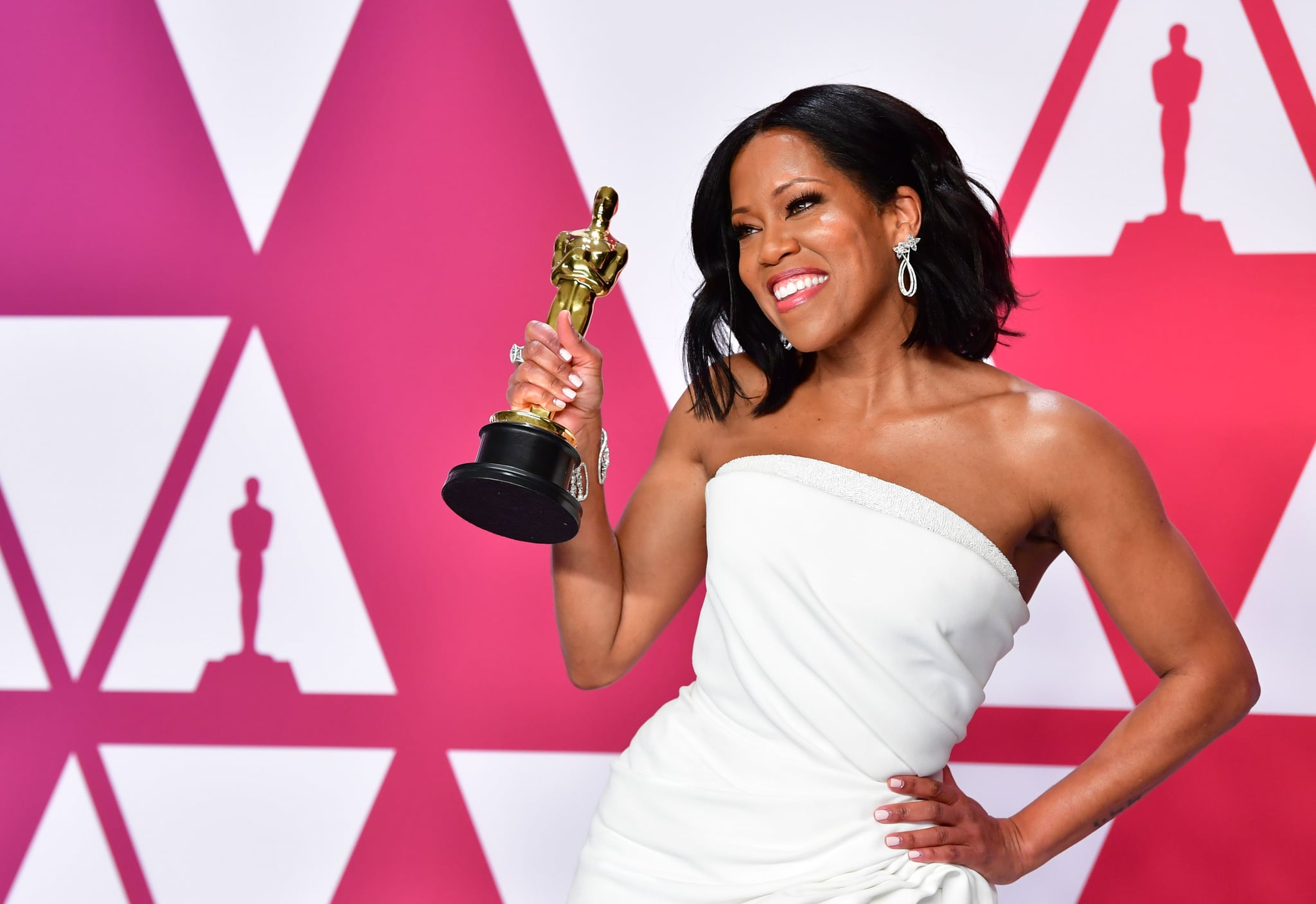 Best Supporting Actress winner for