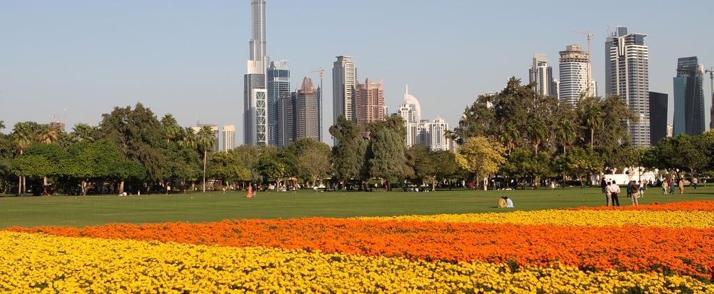 كوفيد-19 | دبي تعيد فتح الحدائق العامة وتسمح بممارسة الرياضة