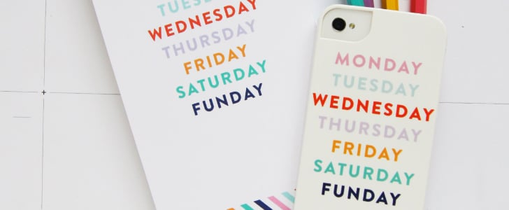 25 Ways to DIY a Killer Phone Case