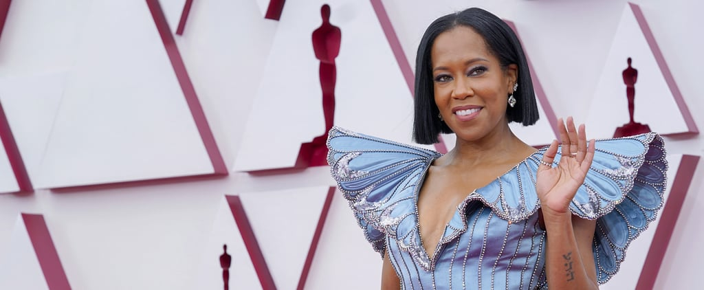 Regina King Was the Best Unofficial Oscars Host