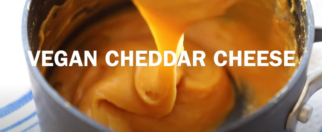 Vegan Nut-Free Cheese Sauce Recipe