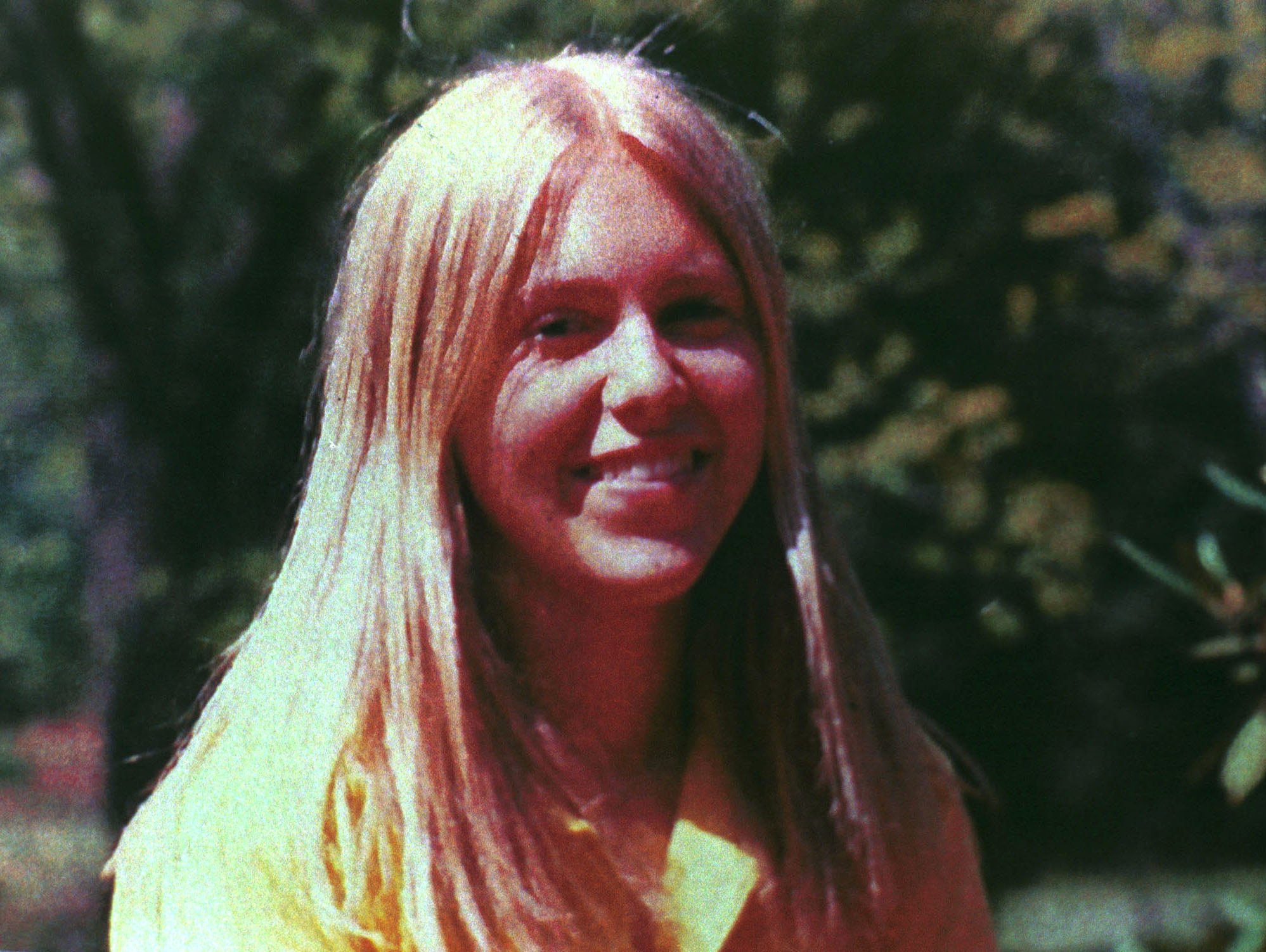File photo of Martha Moxley when she was 14. Moxley was killed when she was 15 years old in the affluent town of Greenwich, CT where her murder has never been solved. On January 19, 2000, prosecutors called for the arrest of Michael Skakel, a nephew of Ethel Kennedy and Robert Kennedy, in connection with Moxley's murder, breaking the long unsolved murder mystery. --- Photo by Erik Freeland/Corbis SABA | Location: Chatam, New Jersey, United States.  (Photo by Erik Freeland/Corbis via Getty Images)