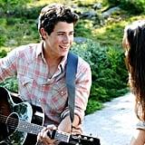 Nick Jonas as Nate