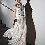LACE LADY Lanvin   See all Lanvin Resort 2012