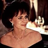 1993: Teased Pompadour
