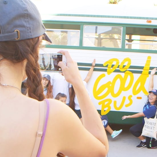 What Is the Do Good Bus?