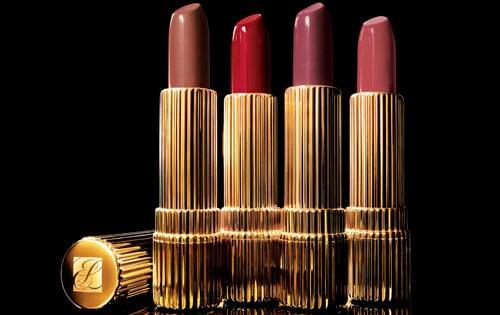 New Product Alert: Estee Lauder Signature Lipstick