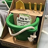 Green Toys X NatureBridge Dig & Discover Kit