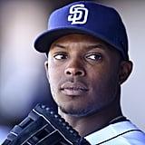 Justin Upton, Padres