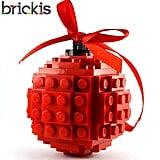 DIY Trident Lego Ornament