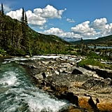 Chilkoot Trail, US and Canada