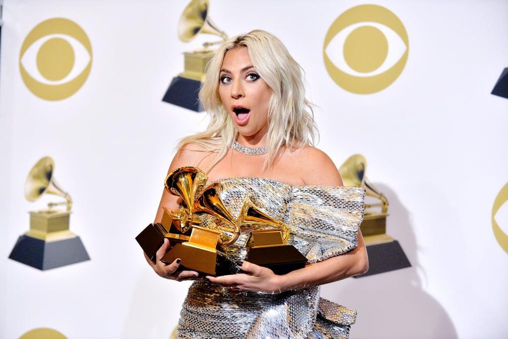 Grammy Awards Gift Bag 2019