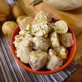 Chrissy Teigen's Creamy Potato Salad With Bacon Recipe
