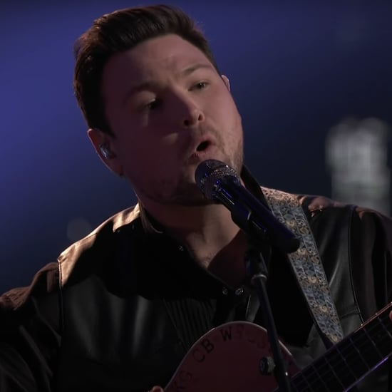 "The Voice: Watch Ian Flanigan Sing ""Make You Feel My Love"""