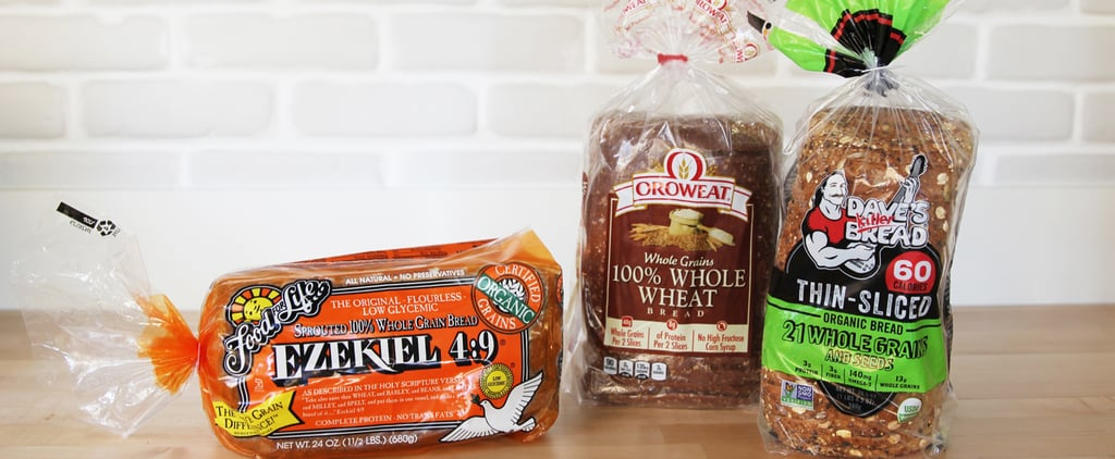 Nutritionist's Picks For the Healthiest Bread