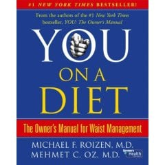 Weekend Reading: You On A Diet