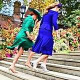 Wind at Royal Wedding Pictures | October 2018