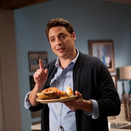 Sandwich Tips From Jeff Mauro