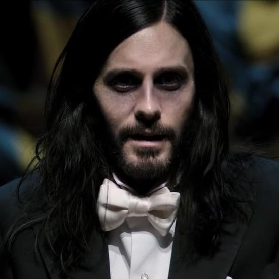 Morbius Movie Trailer